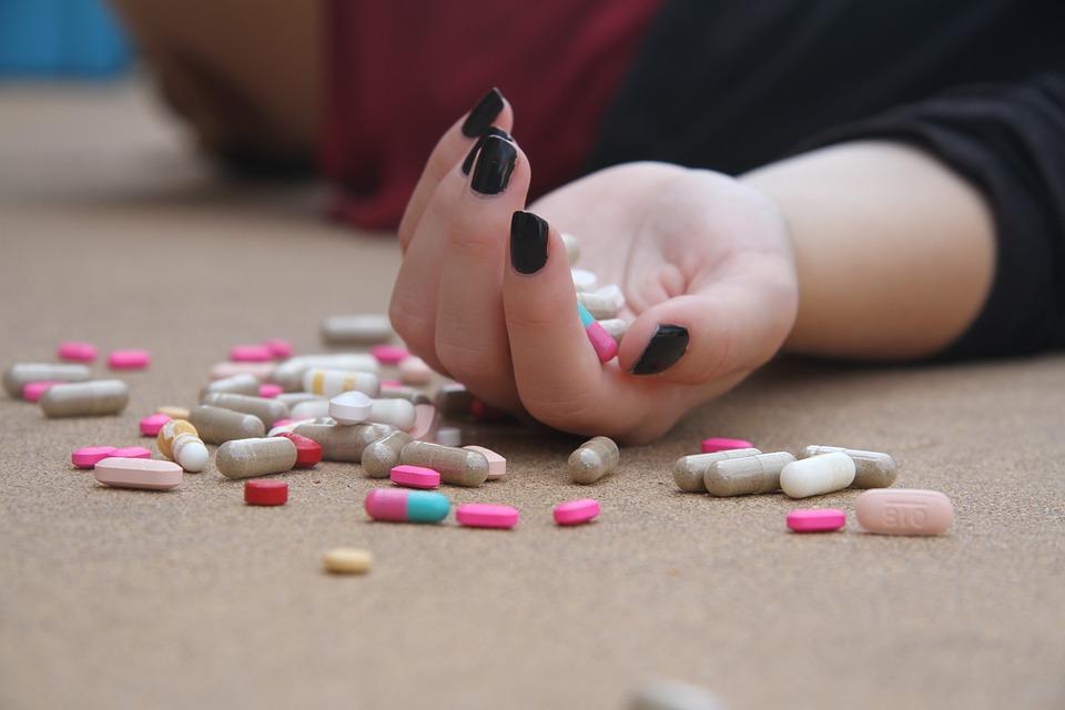 Adicciones. Como se cae en la adicción.